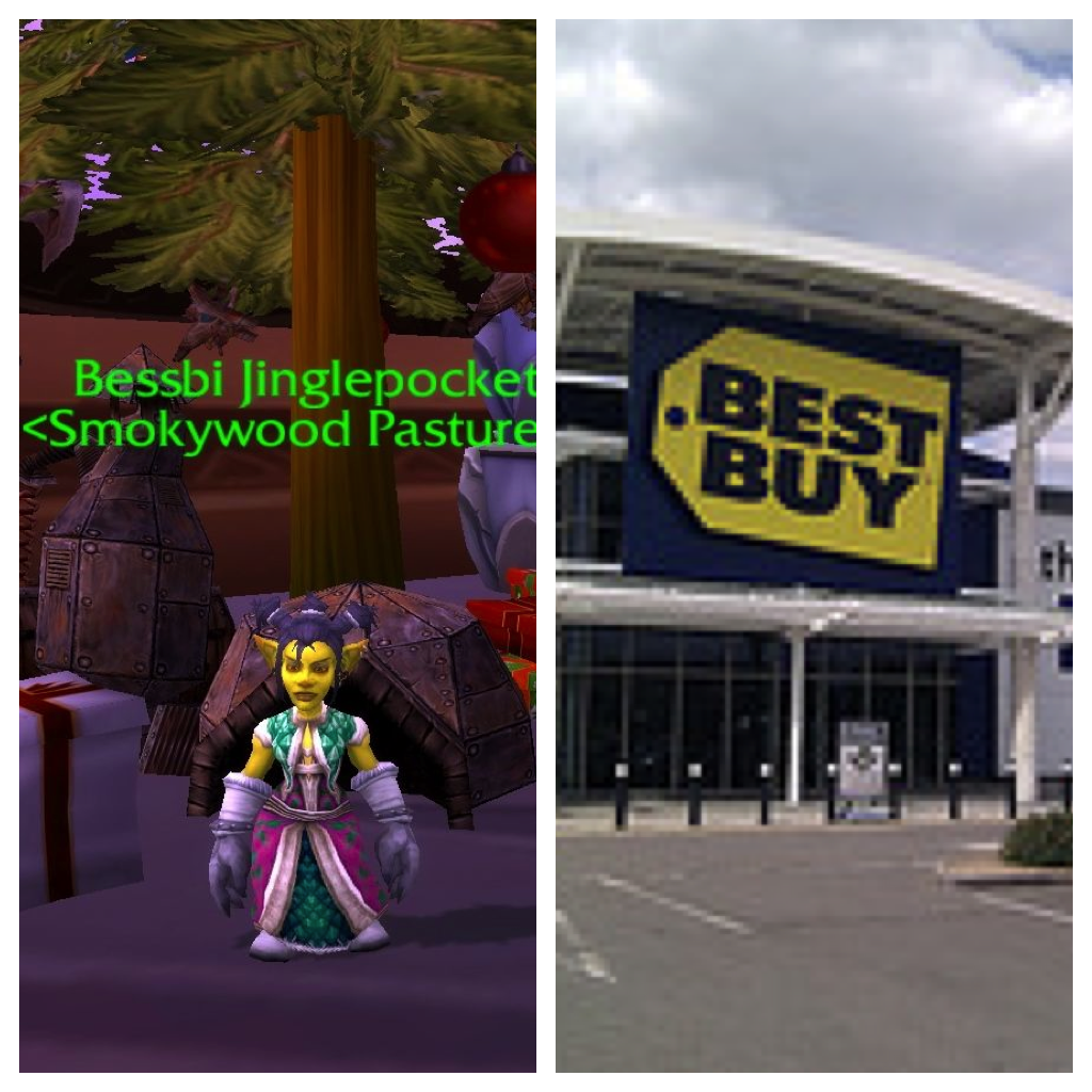 Bessbi:Best Buy