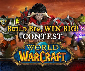 Build Big Win Big Contest Ending Soon All Things Azeroth