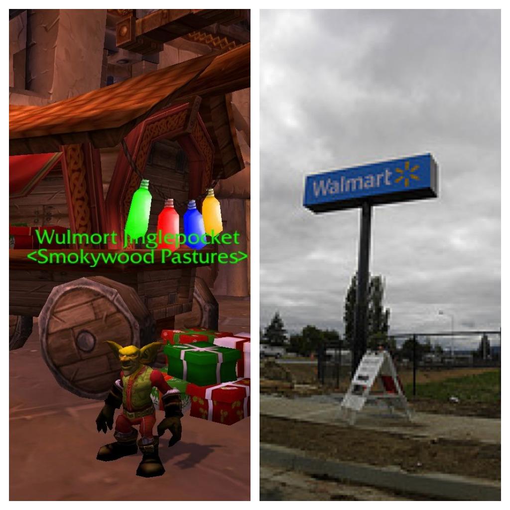 Wulmort:Walmart